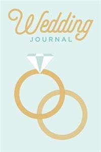 Wedding Journal: Rings