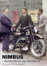 Nimbus - menneskene og teknikken