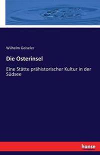 Die Oster-Insel