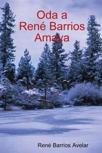 Oda a Rene Barrios Amaya