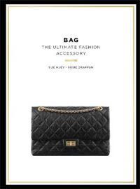 Bag: The Ultimate Fashion Accessory