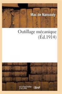 Outillage Mecanique