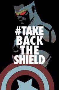 Captain America Sam Wilson 4