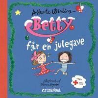 Betty får en julegave