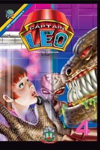 Captain Leo.Chapter4-The Muton Threat: +Bio-Supplement 4