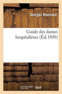 Guide Des Dames Hospitali�res