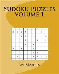 Sudoku Puzzles Volume 1: 200 Puzzles for Beginners and Experts.