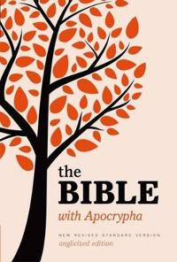 New revised standard version bible: popular text edition with apocrypha