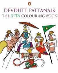 The The Sita Colouring Book