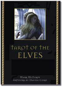 Tarot of the Elves Book