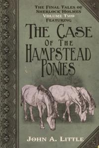 Final Tales of Sherlock Holmes - Volume 2