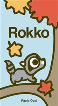 Rokko - Paola Opal - böcker (9781897476598)     Bokhandel