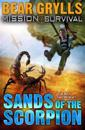 Mission Survival 3: Sands of the Scorpion