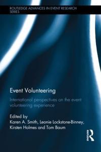 Event Volunteering