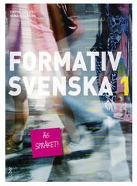 Formativ svenska 1