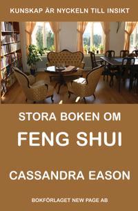 Stora boken om Feng Shui