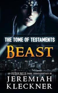 Beast: An Outer Hells Dark Urban Fantasy