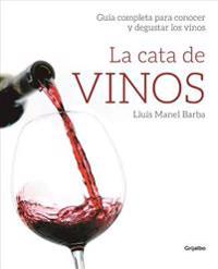 La Cata de Vinos / Wine Tasting