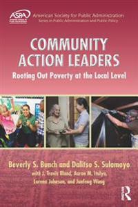 Community Action Leaders