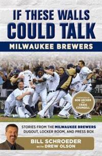 If These Walls Could Talk: Milwaukee Brewers