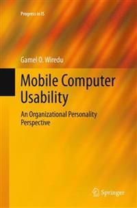 Mobile Computer Usability
