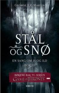Stål og snø: bok 3 - del 1