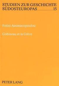 Gobineau Et La Grece