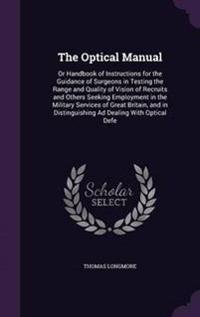 The Optical Manual