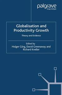 Globalisation and Productivity Growth