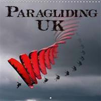 Paragliding UK 2017