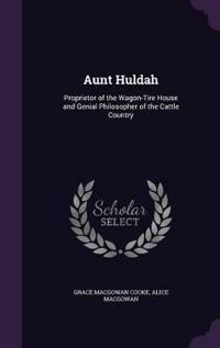 Aunt Huldah