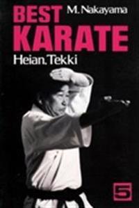 Heian, Tekki