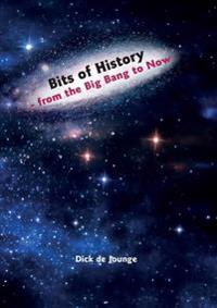 Bits of history : from the Big Bang to now - Dick de Jounge pdf epub
