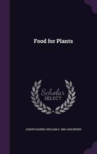Food for Plants