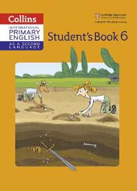 Cambridge Primary English as a Second Language Student Book Stage 6