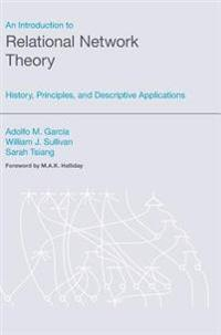 An Introduction to Relational Network Theory