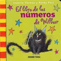 El Libro de Los Numeros de Wilbur