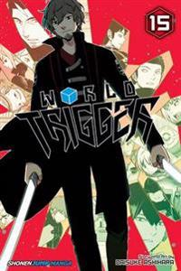 World Trigger 15