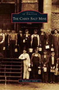 Carey Salt Mine