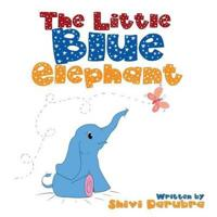 The Little Blue Elephant