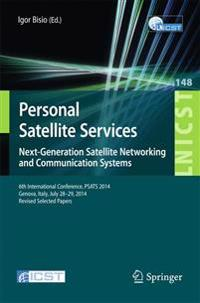 Personal Satellite Systems