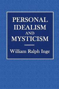 Personal Idealism and Mysticism