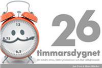 26 timmarsdygnet