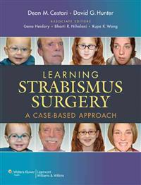 Learning Strabismus Surgery