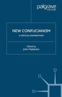 New Confucianism