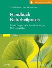 Handbuch Naturheilpraxis