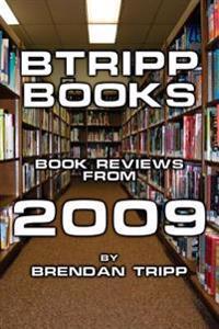Btripp Books - 2009