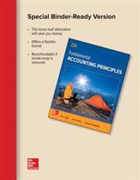 Loose Leaf for Fundamental Accounting Principles