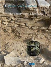 The Pottery from Dhaskalio