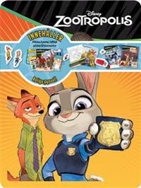 Disney Presentbox : Zootropolis